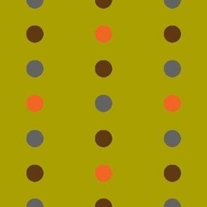 polka dot blast