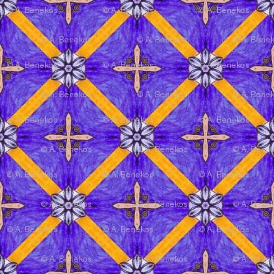 Hariha's Crosses