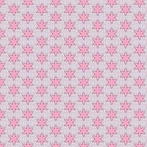 Parvati's Pink Starflower