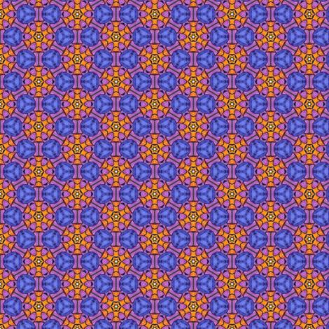 Piyo's Announcement System fabric by siya on Spoonflower - custom fabric