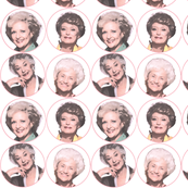 Golden Girls Thank You For Being A Friend