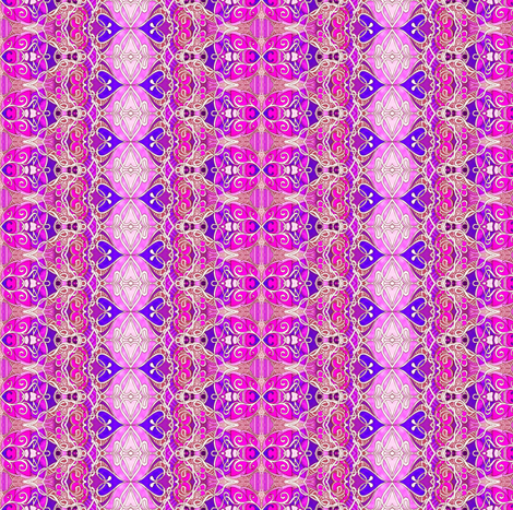 Help, I'm Trapped in the Barbie Aisle fabric by edsel2084 on Spoonflower - custom fabric