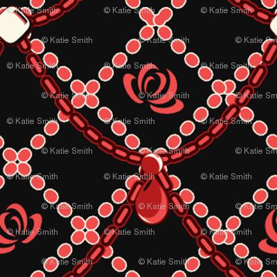Rubies Roses & Gems