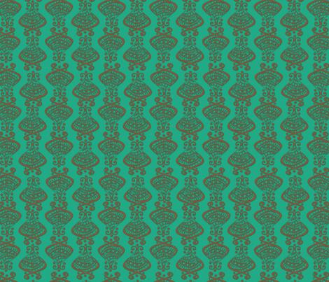 Hallmarks - Celtic fabric by glimmericks on Spoonflower - custom fabric