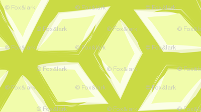 lattice - lime