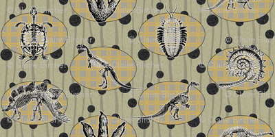 Extinction in Linen