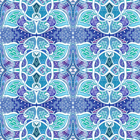 Freedom to Fly fabric by edsel2084 on Spoonflower - custom fabric