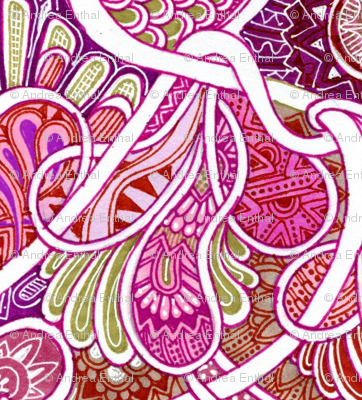 For Love of Paisley