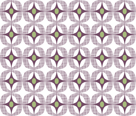 Blackcurrant Box fabric by spellstone on Spoonflower - custom fabric
