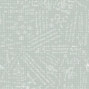 Math class notes - GREY