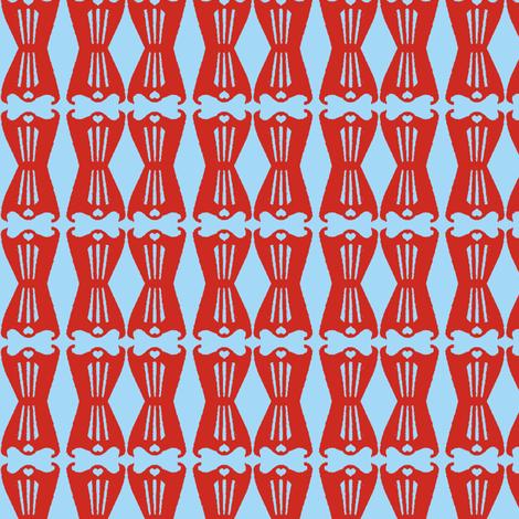 Helga fabric by boris_thumbkin on Spoonflower - custom fabric