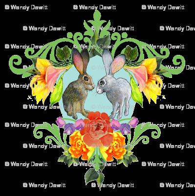 Crest of Rabbits