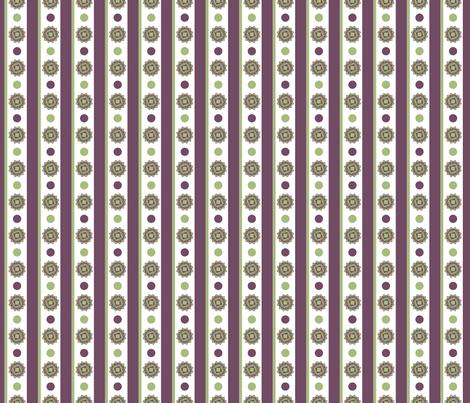 Geopattern fabric by brandymiller on Spoonflower - custom fabric