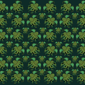 Cthulhu Fabric