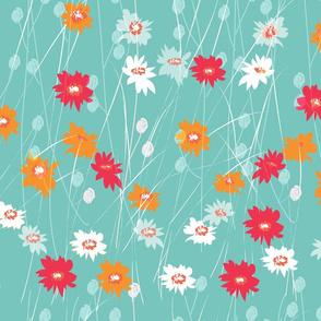 Vivid Spring