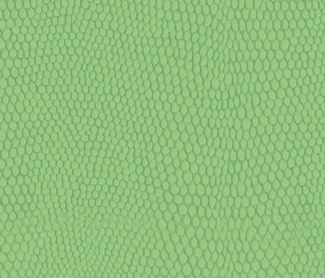 Reptilia fabric by kcampbell on Spoonflower - custom fabric