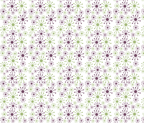 Angie fabric by jshihdesigns on Spoonflower - custom fabric