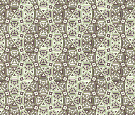Undulation fabric by ormolu on Spoonflower - custom fabric