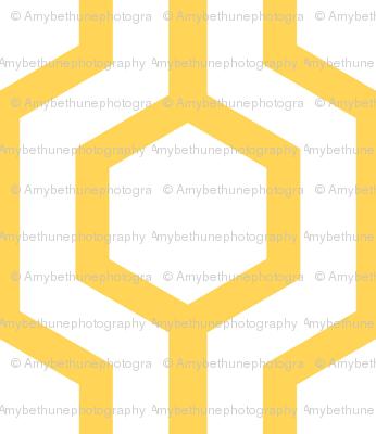 gold lattice
