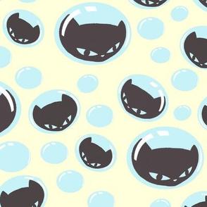Kitty Bubbles