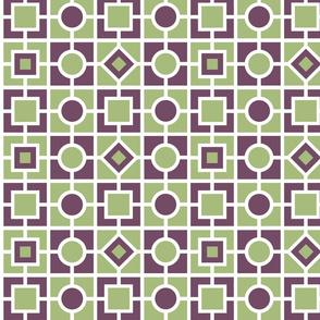Checkerboard Twist
