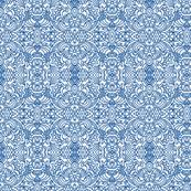 Flowered Line Design