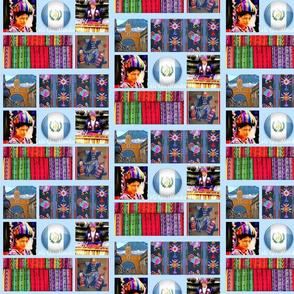 Guatemala Collage