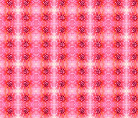 Hello_Dahlia! fabric by tequila_diamonds on Spoonflower - custom fabric