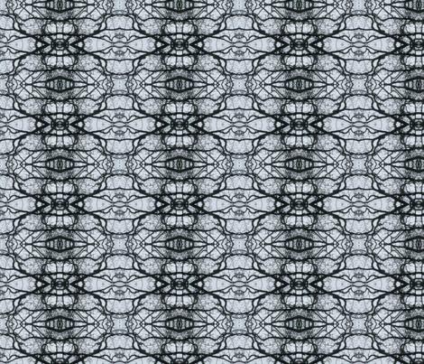 birdtree_crackle fabric by tequila_diamonds on Spoonflower - custom fabric