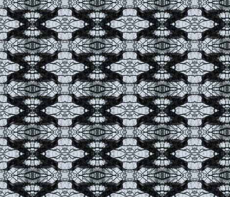 birdtree2_grackle fabric by tequila_diamonds on Spoonflower - custom fabric