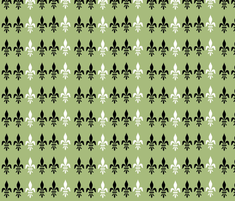 Kitchen Wallpaper fabric by kimi-d on Spoonflower - custom fabric