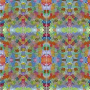 Juliette's Kaleidoscope