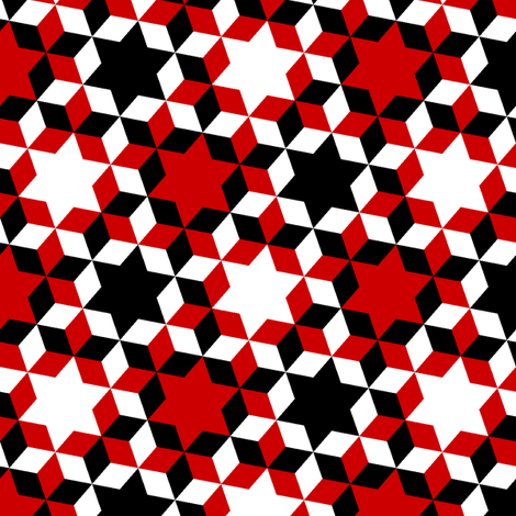S633X V1 x3 fabric by sef on Spoonflower - custom fabric