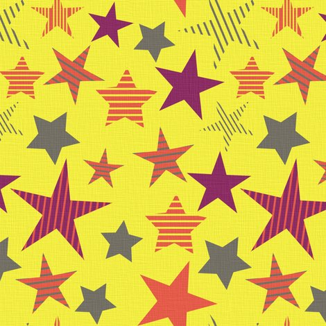 Rlinen_stars_yellow_shop_preview