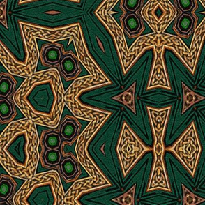 Celtic Bravery Dizzying Dance