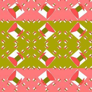 la camisole-rose moutarde