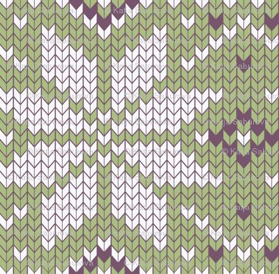 skandinavian craft geometry