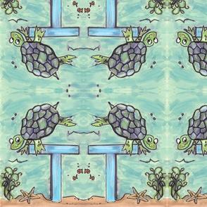 T-Turtle