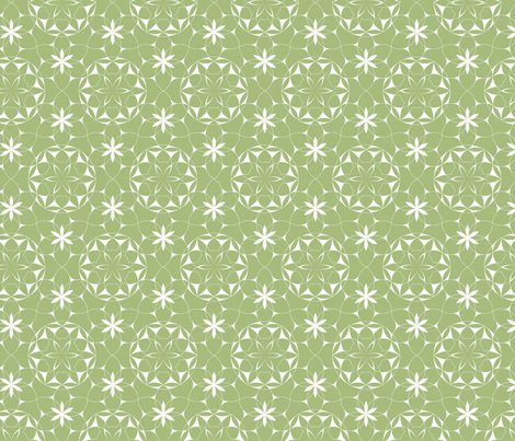 Rlacey_web_of_flowers_-_green_shop_preview