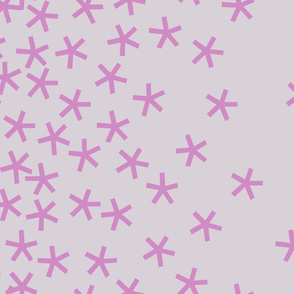 "Jumbo Stars 42"""