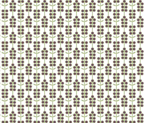 berry fun fabric by melissamarie on Spoonflower - custom fabric