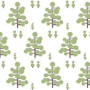 Geometric Topiary