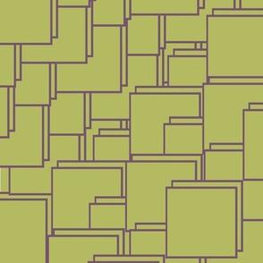 Geo Climbing Blocks