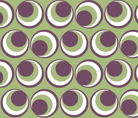 after-thought fabric by paragonstudios on Spoonflower - custom fabric