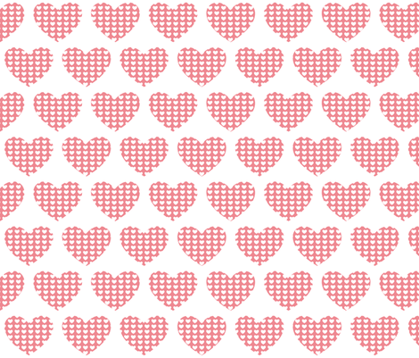 hearty-hearts-big-rot fabric by hugo_lamarox on Spoonflower - custom fabric