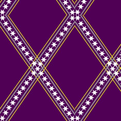 stars_of_diamonds fabric by stinchen on Spoonflower - custom fabric