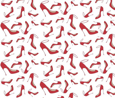 Rrrshoe_sketch_red.ai_shop_preview