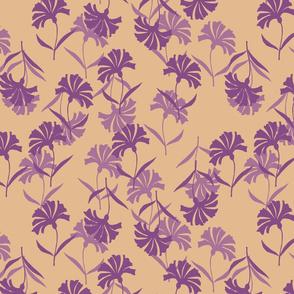 Violets 004d
