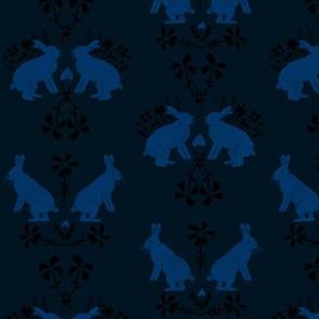royal hares