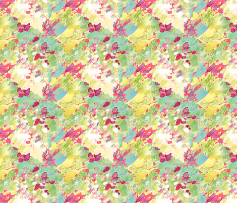 Frolicking Fields fabric by sara_berrenson on Spoonflower - custom fabric